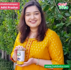Golden Turmeric flavored health drinks in Gurgaon