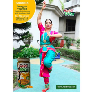 immunity booster health drink for dancers