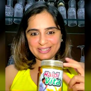 Golden Turmeric flavored health drinks in Ghaziabad